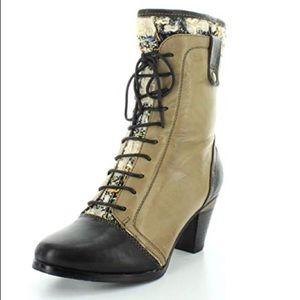L'Artiste Quintus Boots